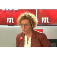 Logo of the podcast Muriel Pénicaud, invitée de RTL