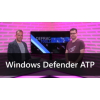 Logo of the podcast Defrag Tools #197 - Windows Defender ATP | Defrag Tools