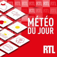 Logo of the podcast La météo à 5h30 du 31 mars 2020