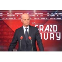 Logo du podcast Le Grand Jury de Jean-Michel Blanquer
