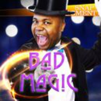 Logo du podcast Snap Special - Bad Magic