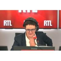 Logo of the podcast Les actualités de 12h30 - Prélèvement à la source : pas de couac au lancement de la réforme