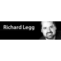 Logo du podcast E070 Rich Legg
