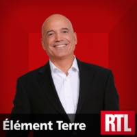 Logo of the podcast Elément Terre du 26 août 2012