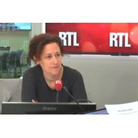 """Logo of the podcast """"La COP 24 a sauvé l'accord de Paris"""", dit Emmanuelle Wargon"""