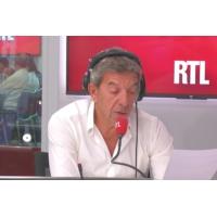 Logo of the podcast Les conseils de Michel Cymes pour éviter le surpoids chez les adolescents