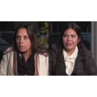Logo of the podcast Part 2: Winona LaDuke & Tara Houska on the Indigenous Resistance to the Dakota Access Pipeline