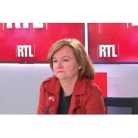 Logo of the podcast Nathalie Loiseau, invitée de RTL du 22 mai 2019