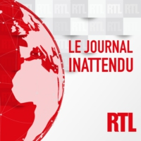 Logo of the podcast Le Journal Inattendu de Benjamin Biolay