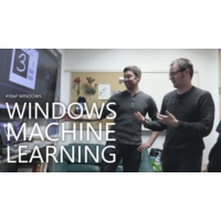 Logo of the podcast #ifdef WINML - Windows Machine Learning | #ifdef WINDOWS