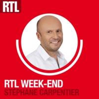 Logo du podcast RTL Week-end du 01 décembre 2019