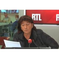 Logo of the podcast RTL Monde du 23 novembre 2018
