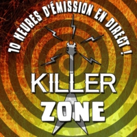 Logo of the podcast Killer Zone – Partie 5 : Ciné, séries, musique, pop culture