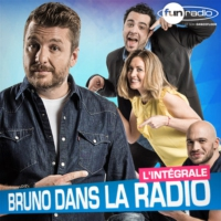 Logo of the podcast L'Intégrale de Bruno Dans La Radio: Bruno's Remix  (03.05.17)