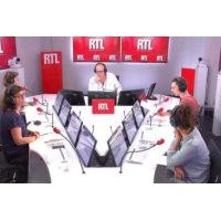 Logo of the podcast RTL Soir du 09 août 2019
