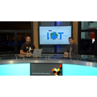 Logo of the podcast Deploying and Managing IoT From an Ops Perspective | Internet of Things Show