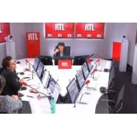 "Logo of the podcast British Steel-Ascoval : ""Les salariés ont besoin d'y voir clair"", dit Xavier Bertrand sur RTL"