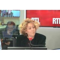 """Logo of the podcast Taxe d'habitation : un couac qui """"témoigne d'un pouvoir qui panique"""", estime Alba Ventura"""