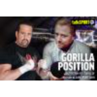 Logo of the podcast Gorilla Position ep058: Tommy Dreamer, Shane McMahon return + Fast Lane & RAW recaps