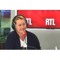 Logo of the podcast La table RTL du 21/10/2018