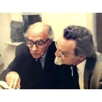 """Logo of the podcast Palavra de Autor #5 Zeferino Coelho: """"Saramago chorou a escrever este livro"""""""