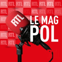 Logo of the podcast Le Mag Pol du 12 janvier 2020