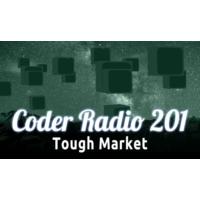 Logo of the podcast Tough Market | CR 201