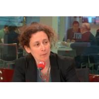 """Logo of the podcast Impôts : """"Il y a une vraie demande d'équité""""  dit Emmanuelle Wargon sur RTL"""