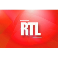 Logo of the podcast Brigitte Macron et Mika s'engagent contre le harcèlement scolaire sur RTL