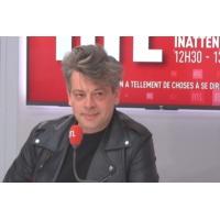 Logo du podcast Le Journal Inattendu de Benjamin Biolay