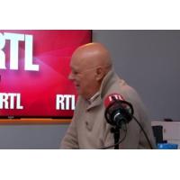 Logo du podcast RTL Matin du 12 avril 2019
