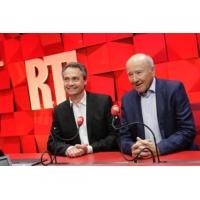 """Logo of the podcast Primaire de la gauche : Manuel Valls """"doit retrouver le lien avec les Français"""""""