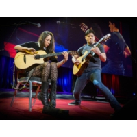 Logo du podcast An electrifying acoustic guitar performance |  Rodrigo y Gabriela