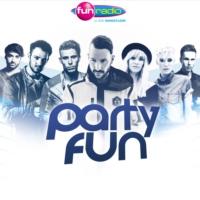 Logo of the podcast Party Fun (Matt) 21/10/19