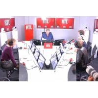 """Logo du podcast Andorre-France : """"Il faut une mobilisation totale des joueurs"""", lance Lizarazu"""