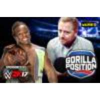Logo du podcast Gorilla Position ep092: Xavier Woods interview, WWE TV recaps + big news about GP100!