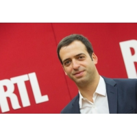 Logo of the podcast Jean-Christophe Lagarde, invité de RTL le 13 octobre 2016