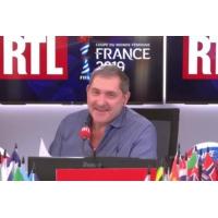 Logo du podcast Les actualités de 7h30 - Roland-Garros 2019 : le coup de gueule d'Amélie Mauresmo