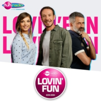 Logo of the podcast L'intégrale du 19 août 2019 - LOVIN'FUN