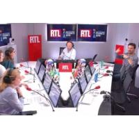 Logo du podcast Le journal RTL de 20h du 07 juin 2019