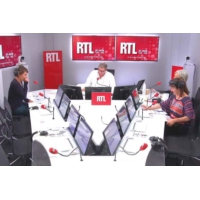 Logo of the podcast La Revue de Presse du 19 septembre 2019