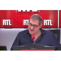 Logo of the podcast Le permis perdu à tort