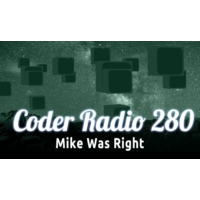 Logo of the podcast Mike Was Right | CR 280
