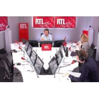 Logo du podcast L'invité de RTL Soir du 16 octobre 2019
