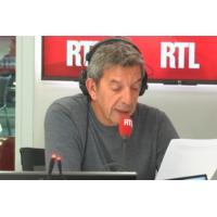 Logo du podcast Michel Cymes explique pourquoi le stress fait grossir