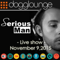 Logo du podcast 'Different Muziq session' Live Show On Dogglounge Radio, November 9, 2015