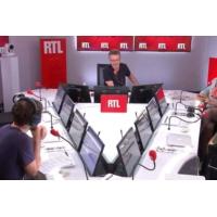 Logo of the podcast Le journal RTL de 23h du 11 mai 2019