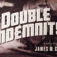 Logo of the podcast James M. Cain