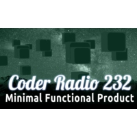 Logo of the podcast Minimal Functional Product | CR 232