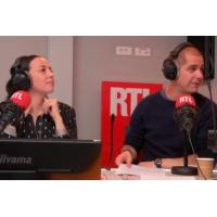 Logo of the podcast Parti socialiste : il faut sauver le soldat Glucksmann !